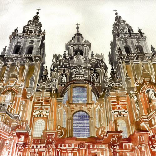 santiago_di_compostela_by_takmaj-d7vtinf