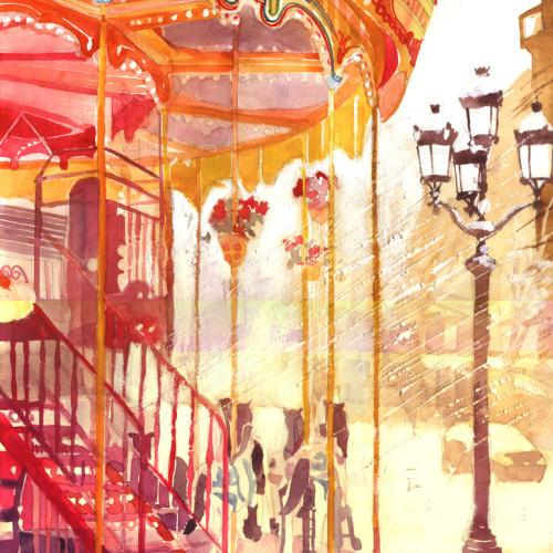 carousel_by_takmaj-d5ou0y3